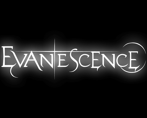 evanescence logo wallpaper image search results 500x400