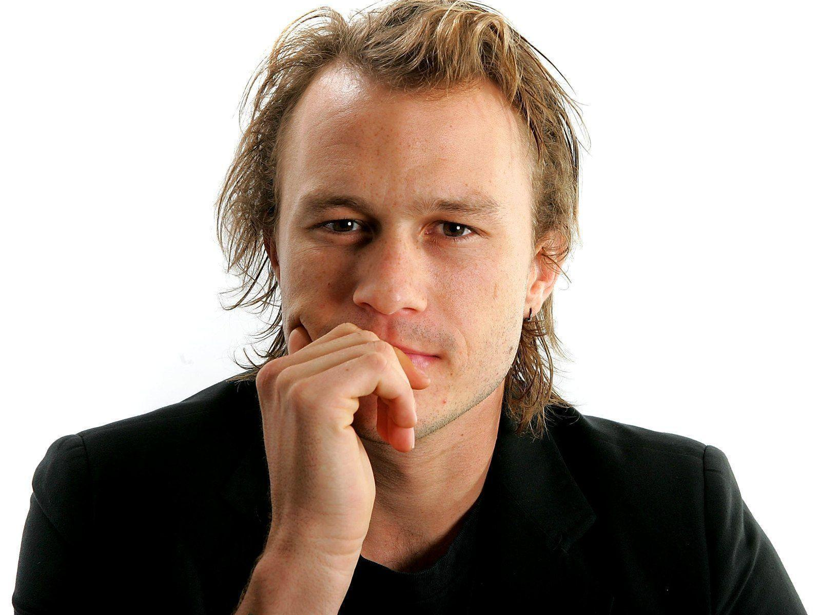 Heath Ledger Wallpapers 1600x1200