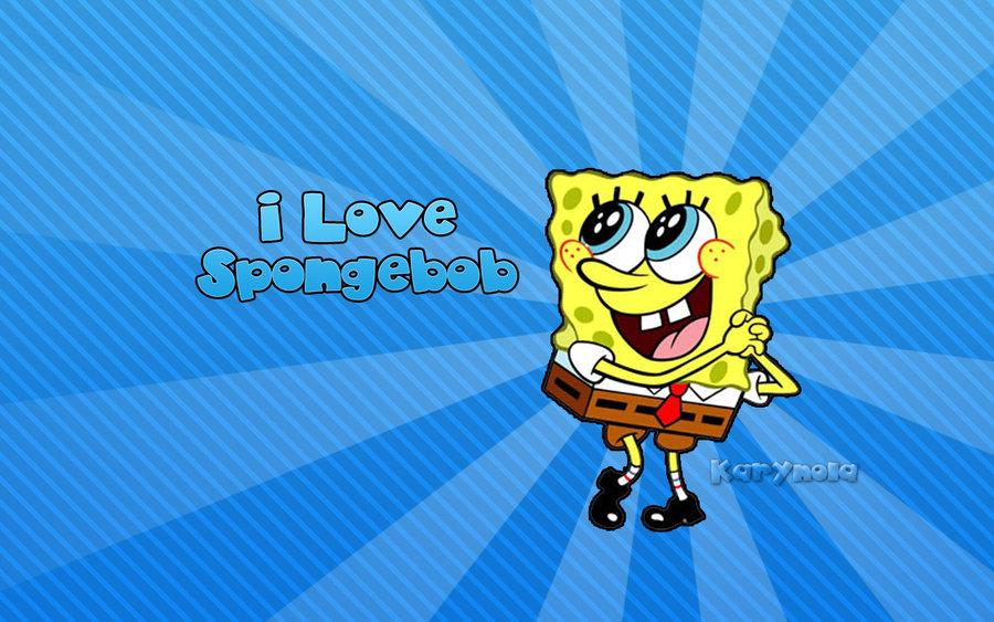 wallpaper spongebob by By Kary 900x563