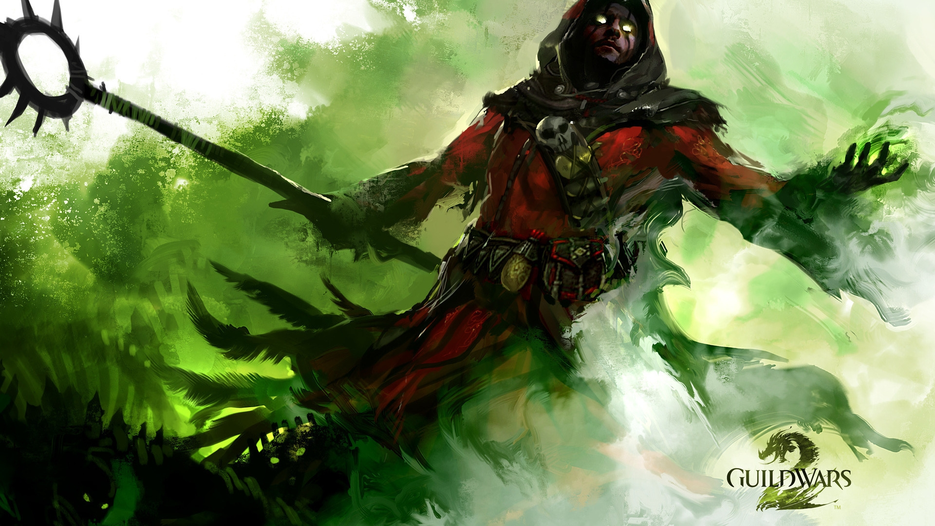 Guild Wars 2   High Definition Wallpapers   HD wallpapers 1920x1080