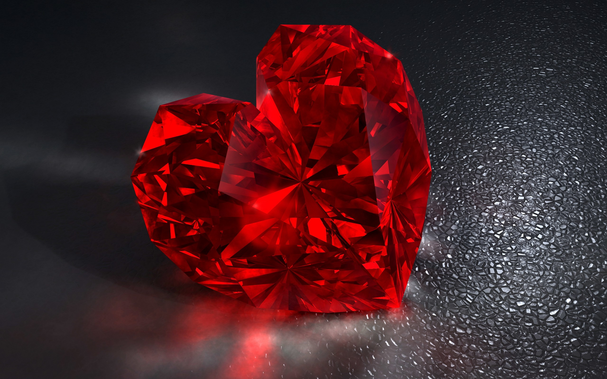 red diamonds background-#9