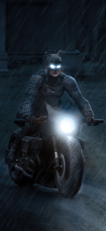 65 The Batman 2021 Movie Wallpapers 4k HD 1080x2340