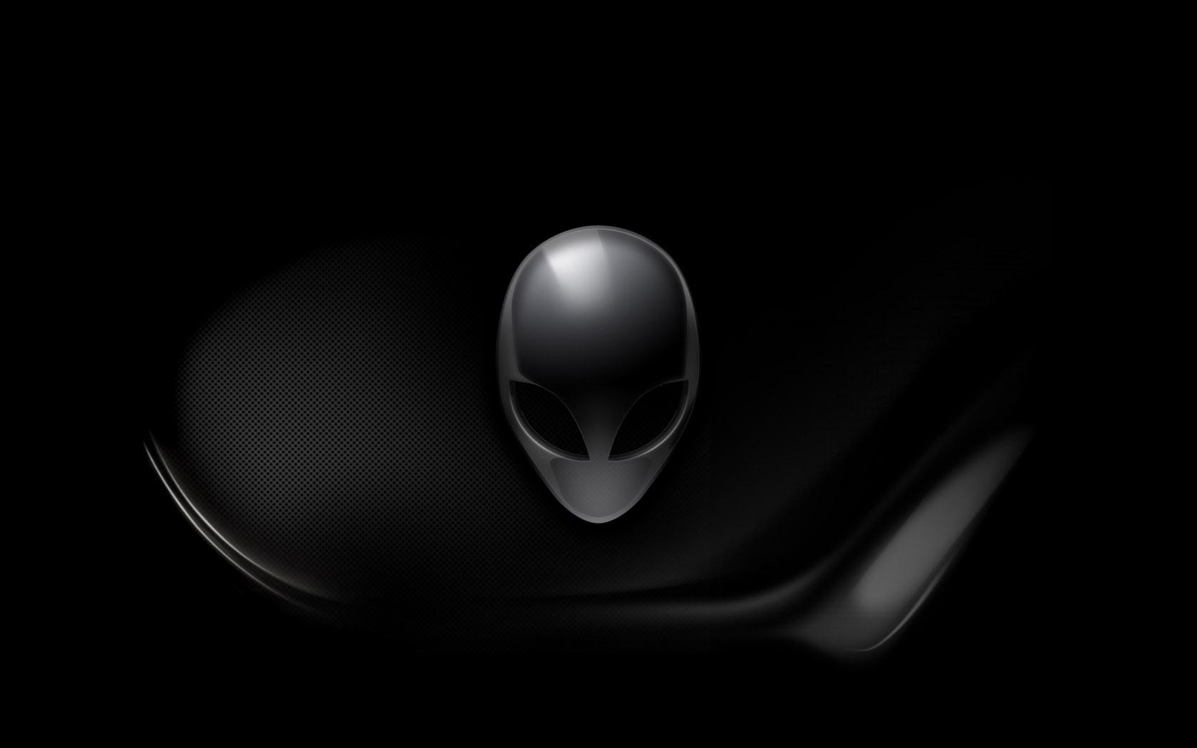 alienware dark wallpaper wallpapers55com   Best Wallpapers for PCs 1680x1050