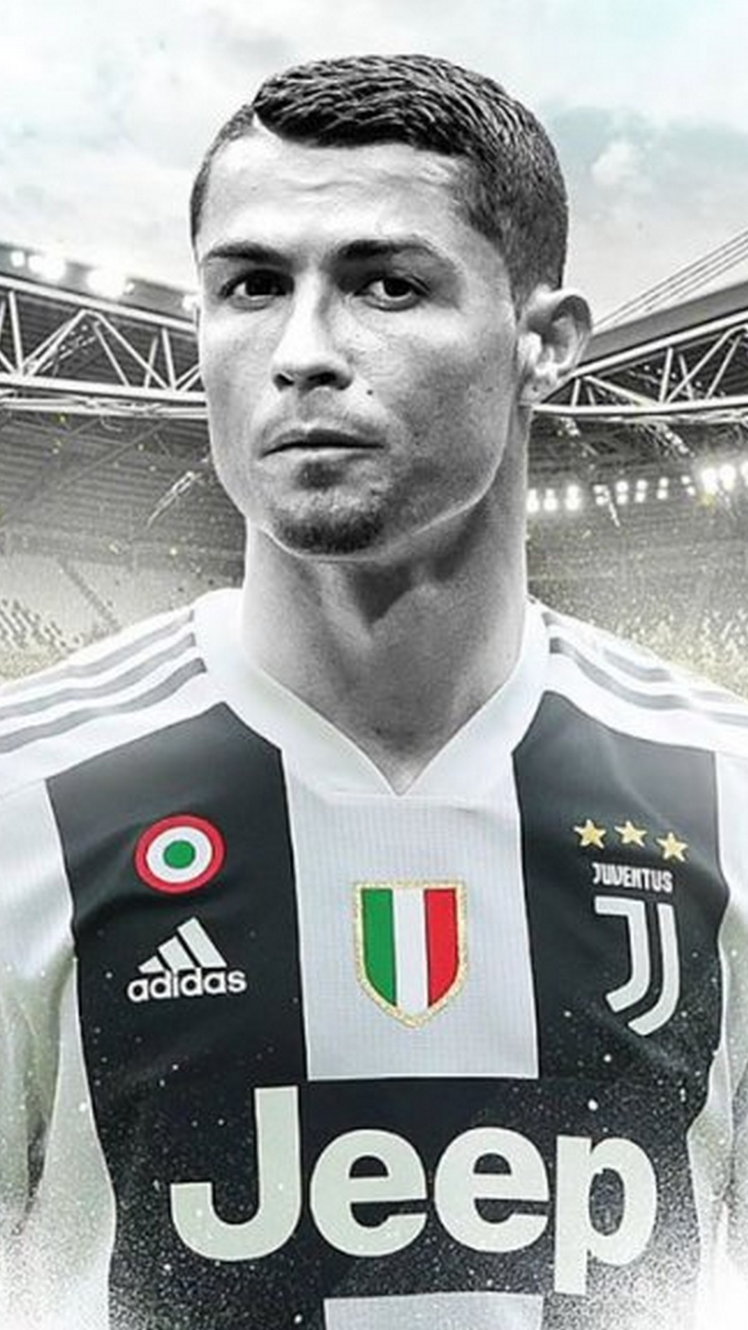 Android Wallpaper CR7 Juventus   2020 Android Wallpapers 1080x1920