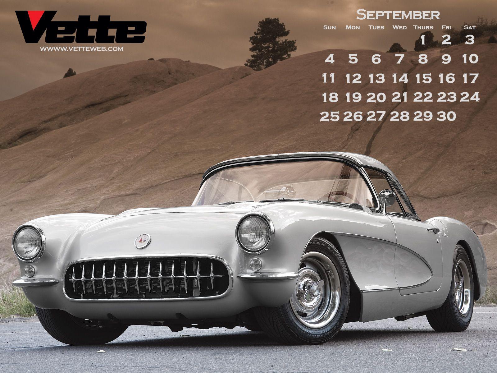 Chevy Vette Magazine   Corvette Desktop Wallpapers 1600x1200