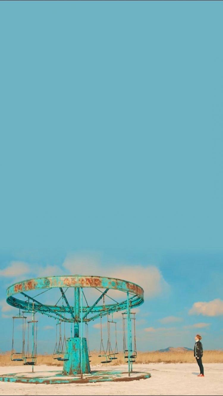 download Spring Day [BTS] Jungkook wallpaper springday 750x1334