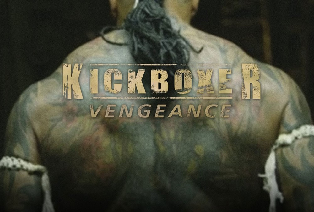 Kickboxer Retaliation Movie Wallpapers 103 images in Collection 1000x675