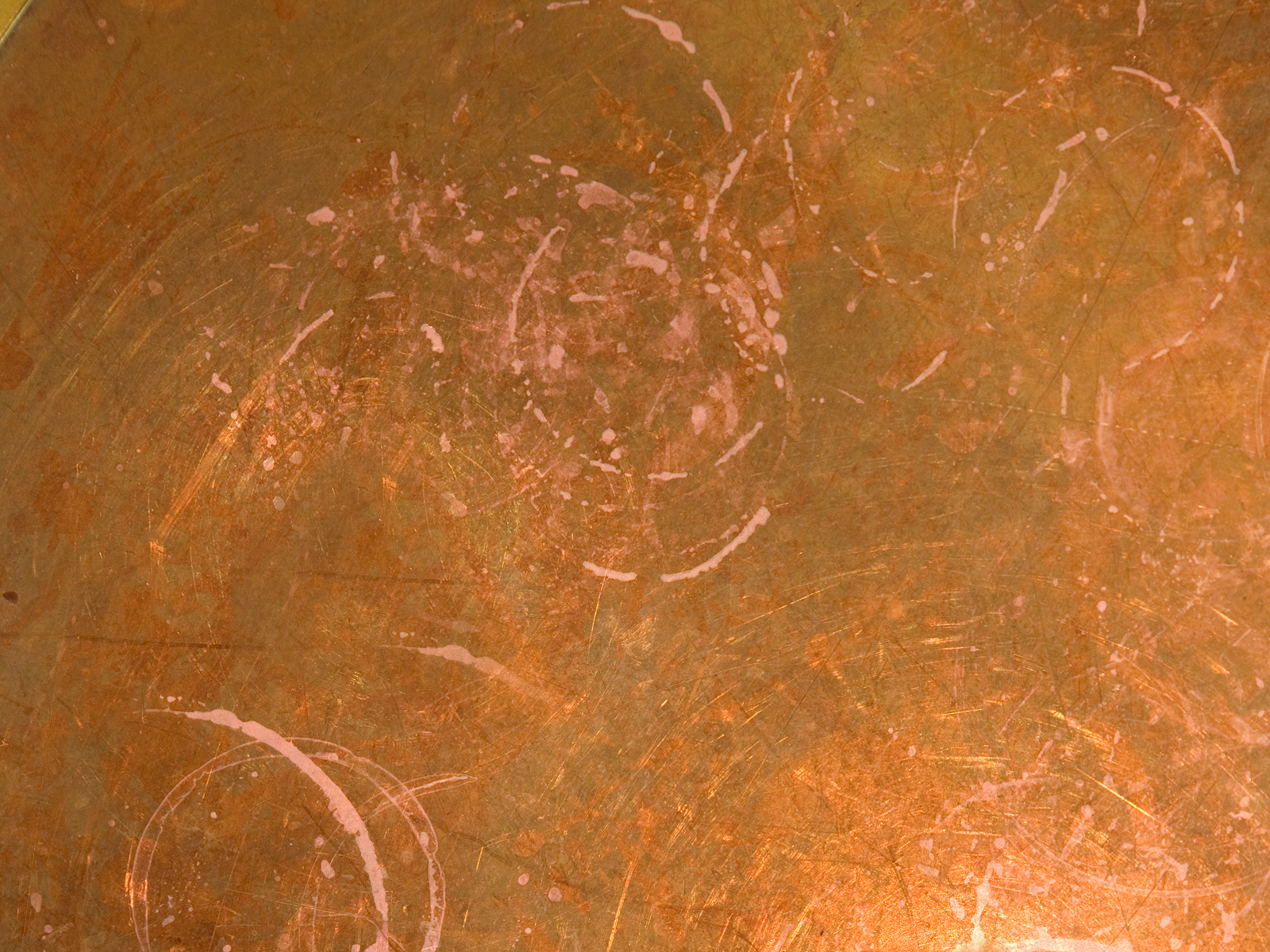 Hammered Copper Wallpaper Wallpapersafari