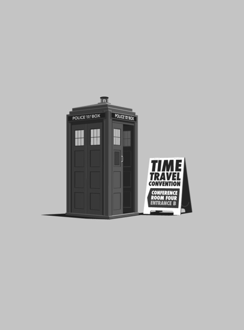 Dr Who 500x675