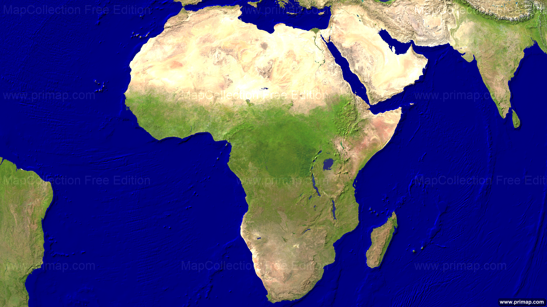 Africa Satellite Map HD Walls Find Wallpapers 1920x1080