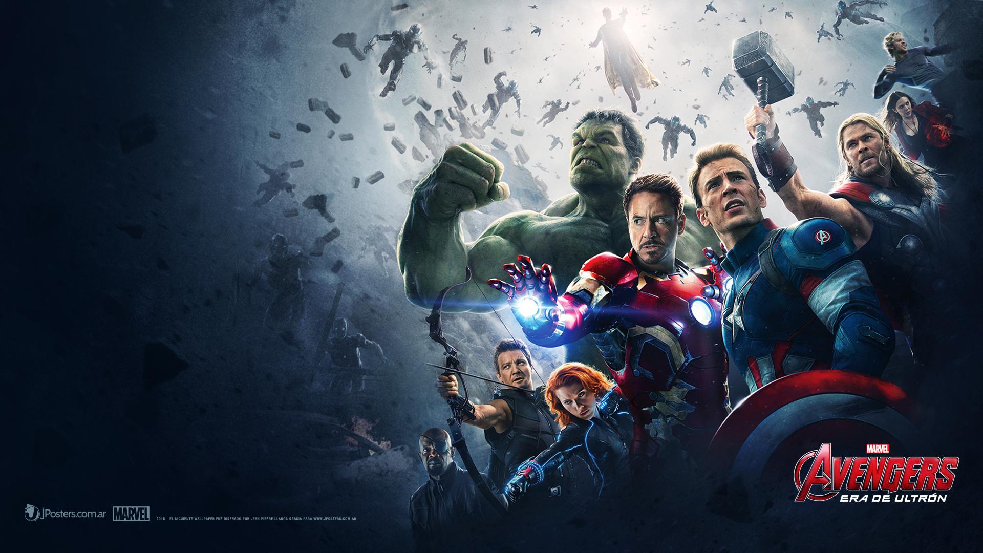 Avengers  № 1390920 бесплатно