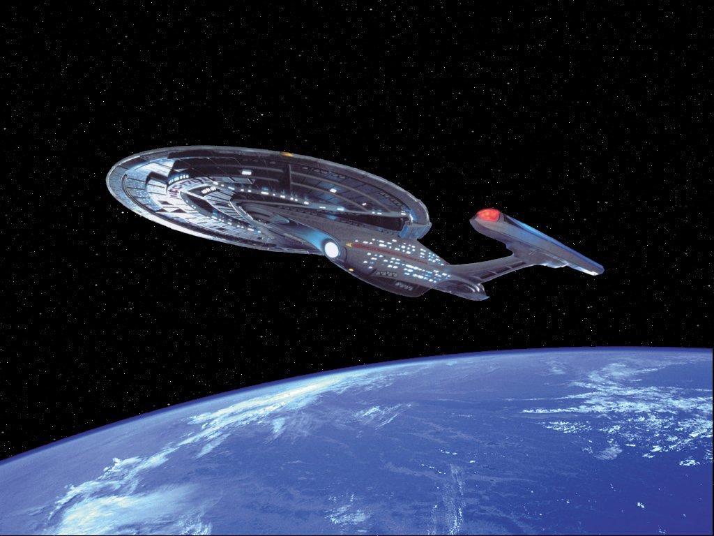 Star Trek The Next Generation 1024x768