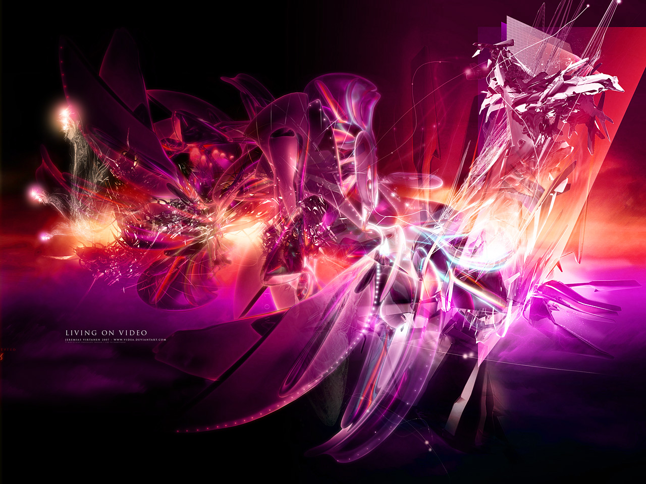 Abstract Art wallpapers 13 1280x960