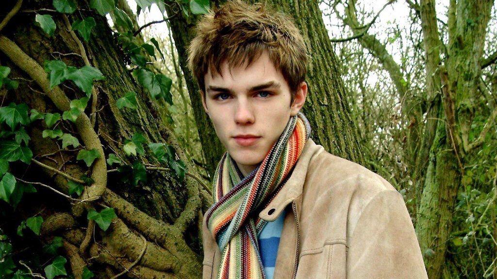 Nicholas Hoult Teenager Nicholas hoult 1024x576