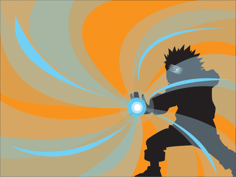 Go Back Gallery For Naruto Rasengan Wallpaper 800x601