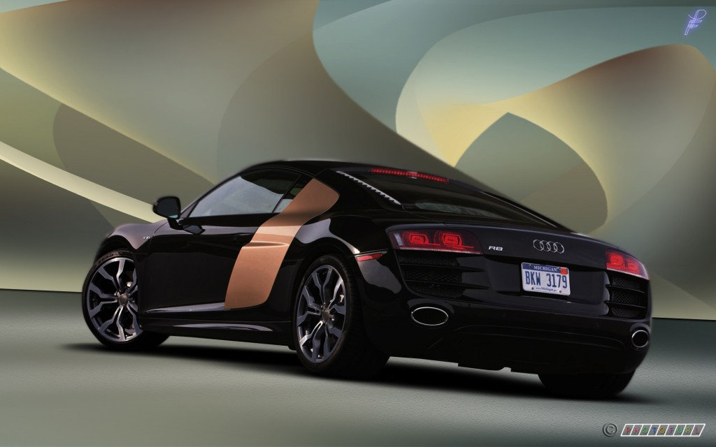 Audi R8 Wallpapers High Resolution Download Wallpapers 1024x640