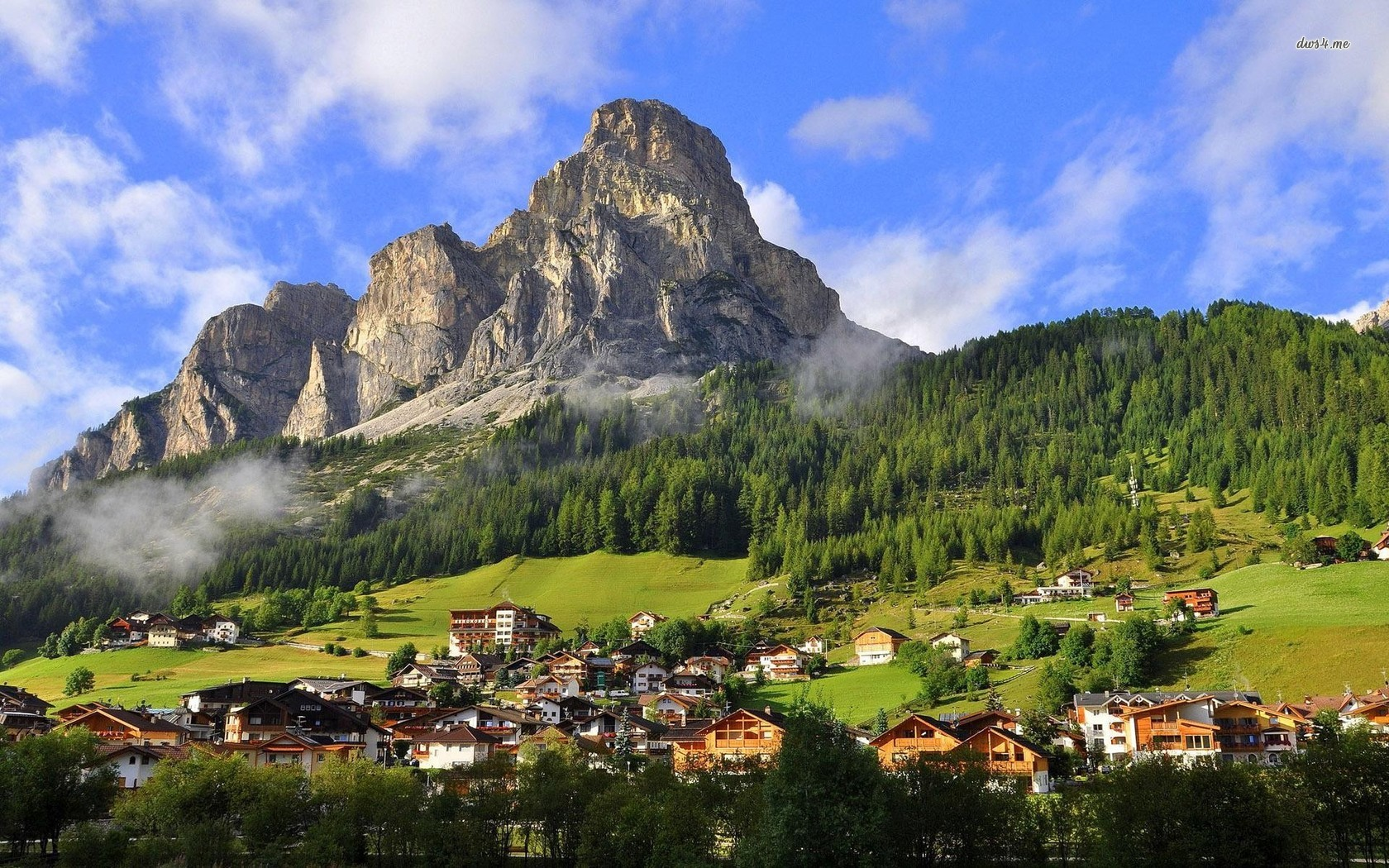 Bolzano   Italy wallpaper   World wallpapers   48373 1680x1050