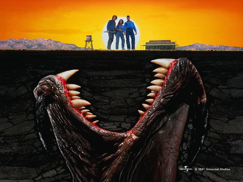 Tremors   Tremors Wallpaper 666167 800x600