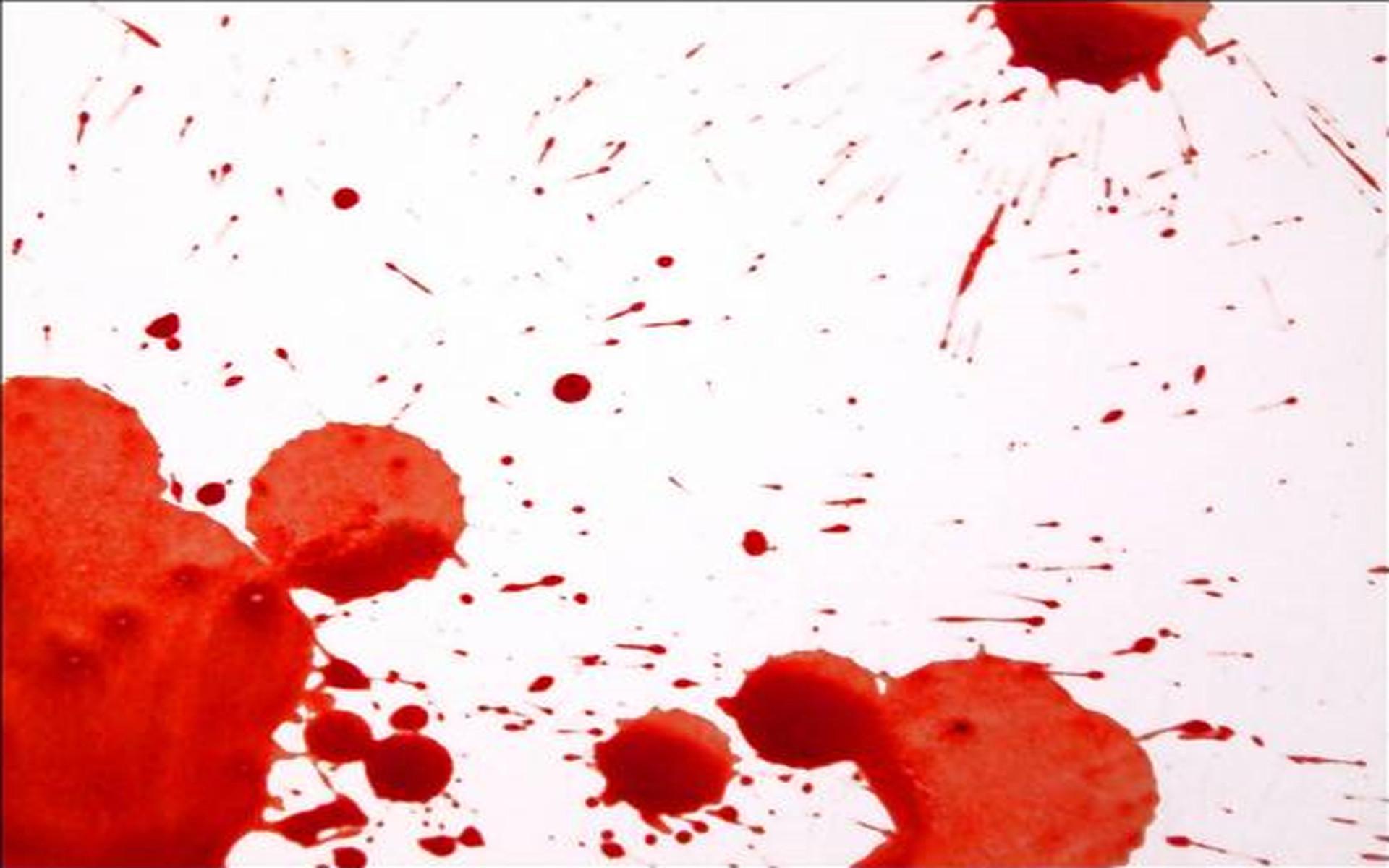 Blood Spatter Wallpaper Wallpapersafari