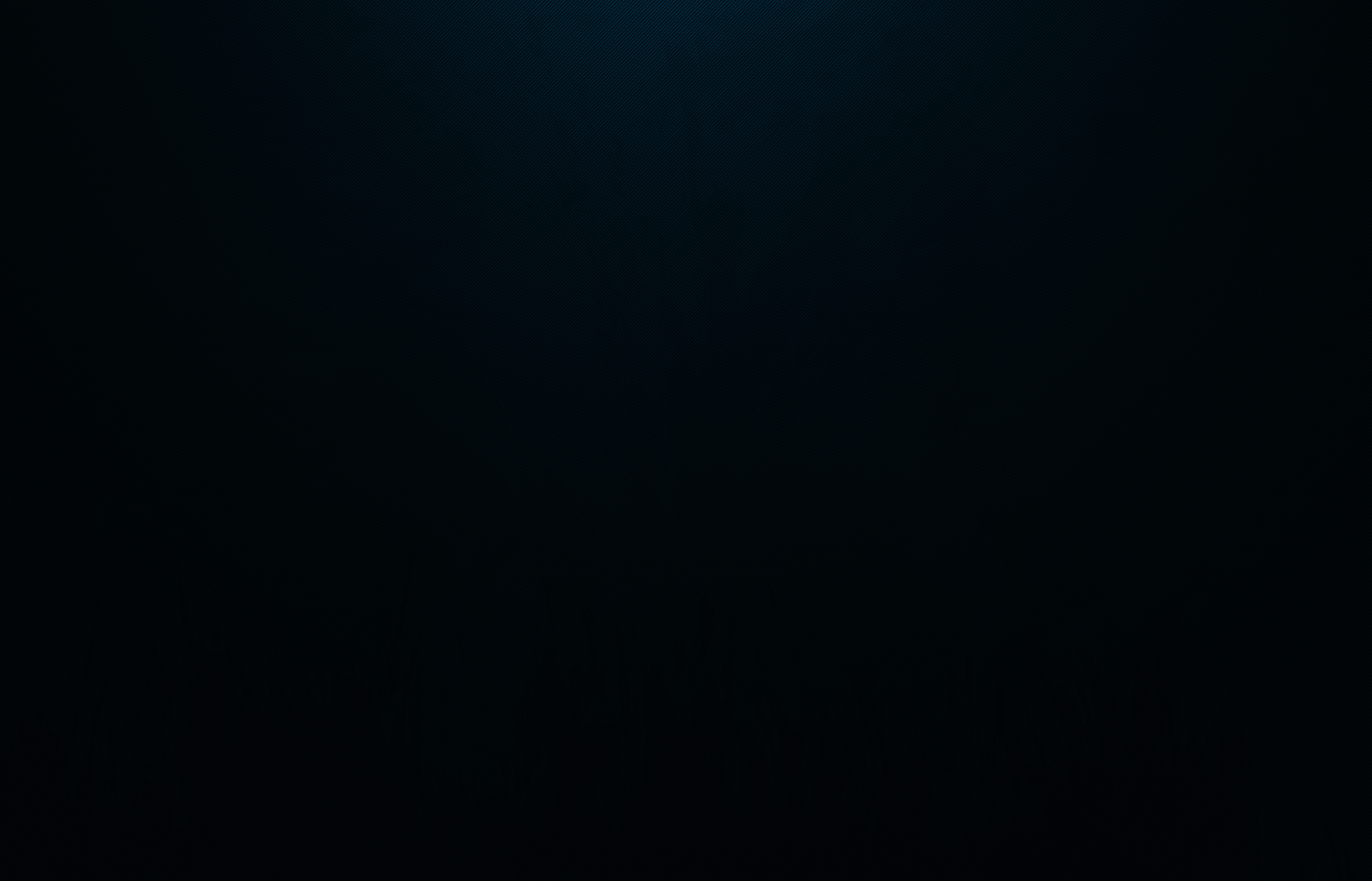 Black Wallpapers High Resolution: Dark Blue Backgrounds