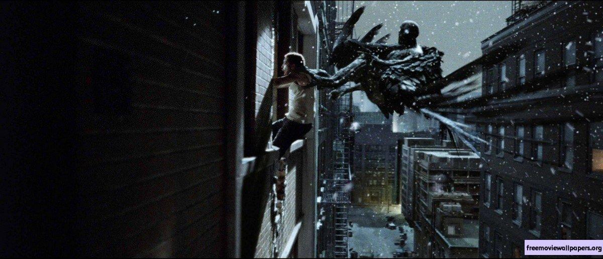 Max Payne wallpaper 1200x515