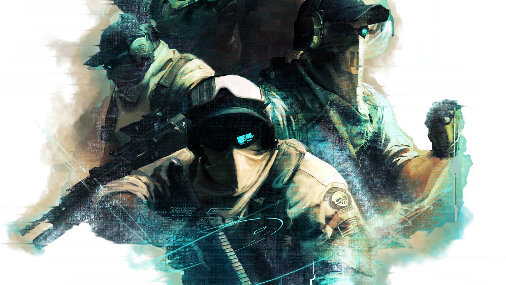 Ghost Recon Future Soldier wallpaper   1176670 1920x1080