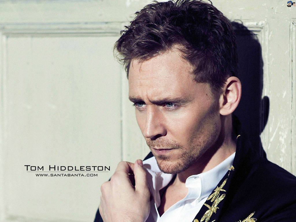 Tom Hiddleston Wallpaper 1 1024x768