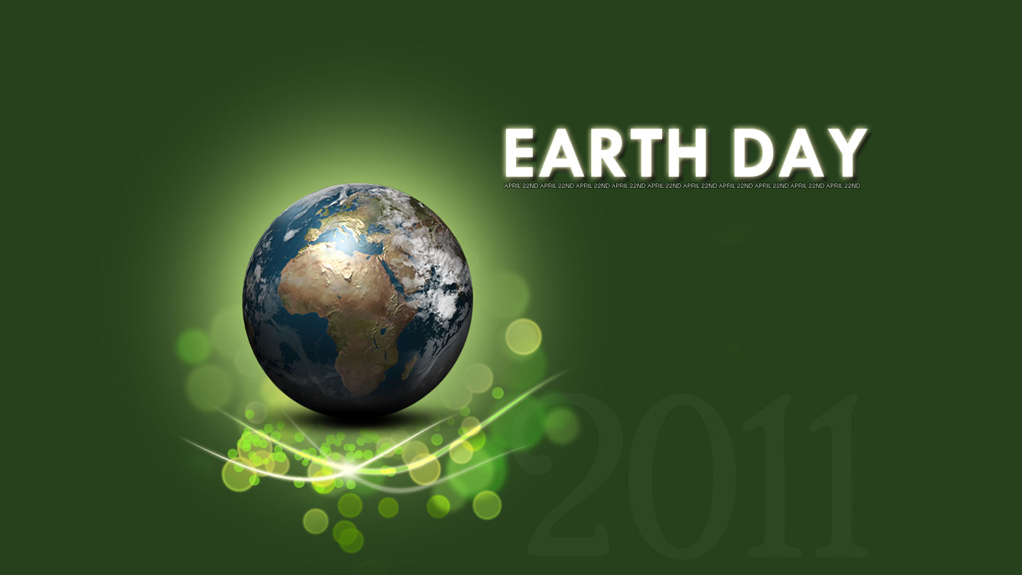 Cool earth day pictures