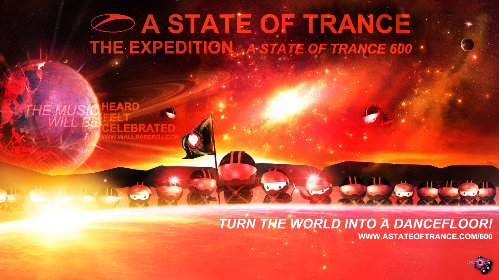 1600x900 A State Of Trance 600 wallpaper music and dance wallpapers 1600x900