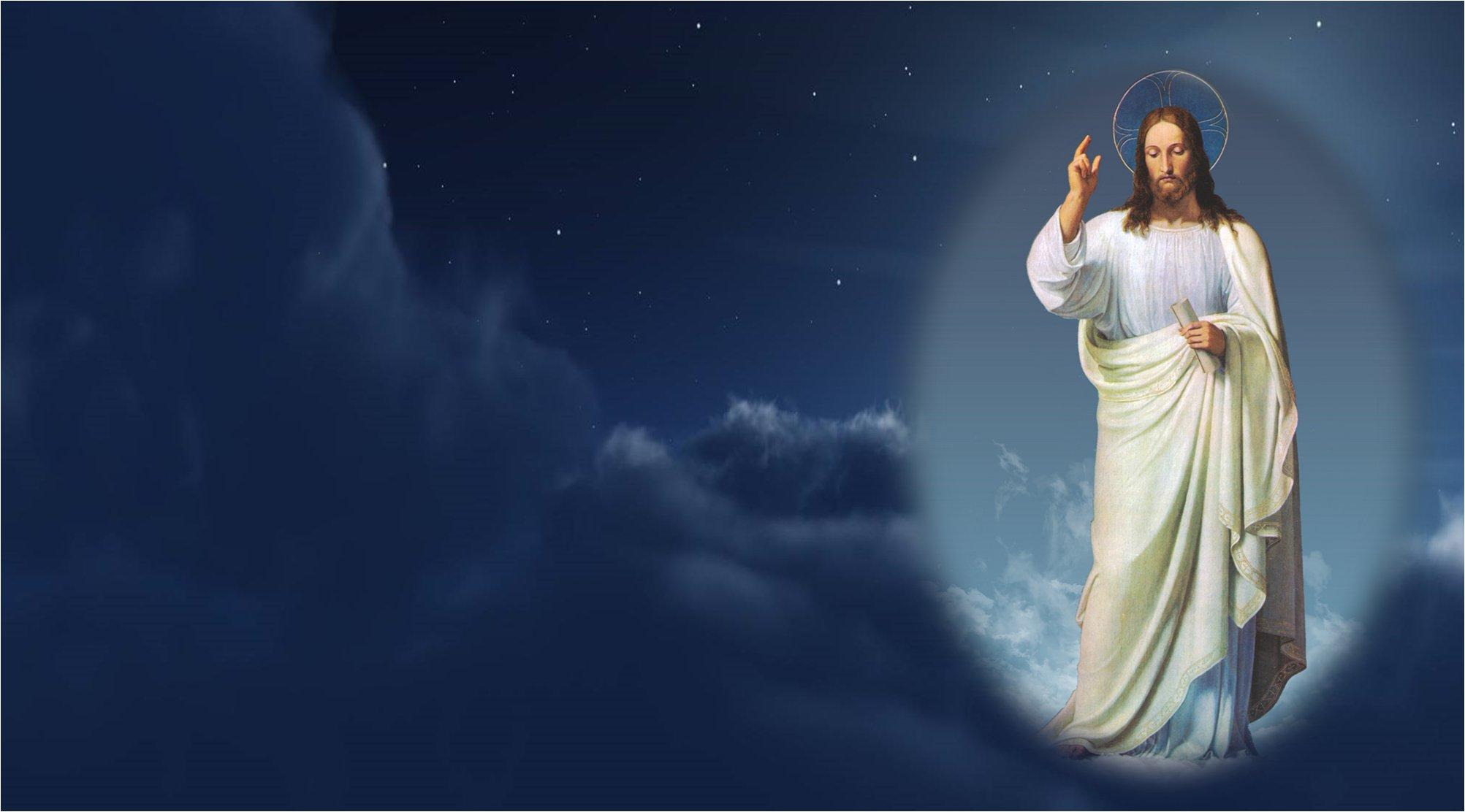 Beautiful Pictures Of Jesus Wallpaper - WallpaperSafari