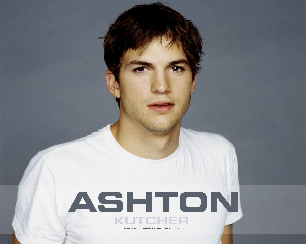 Ashton Kutcher As A Child HD Wallpaper Background Images 1280x1024