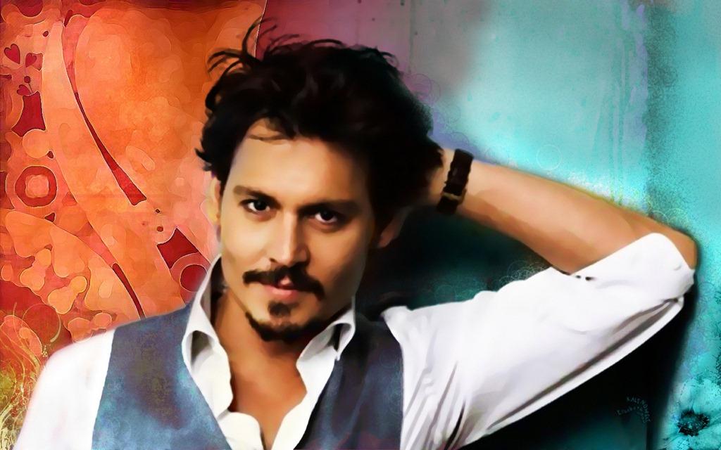 Johnny Depp una estrella muy brillante Revista Artes y Cosas 1024x640