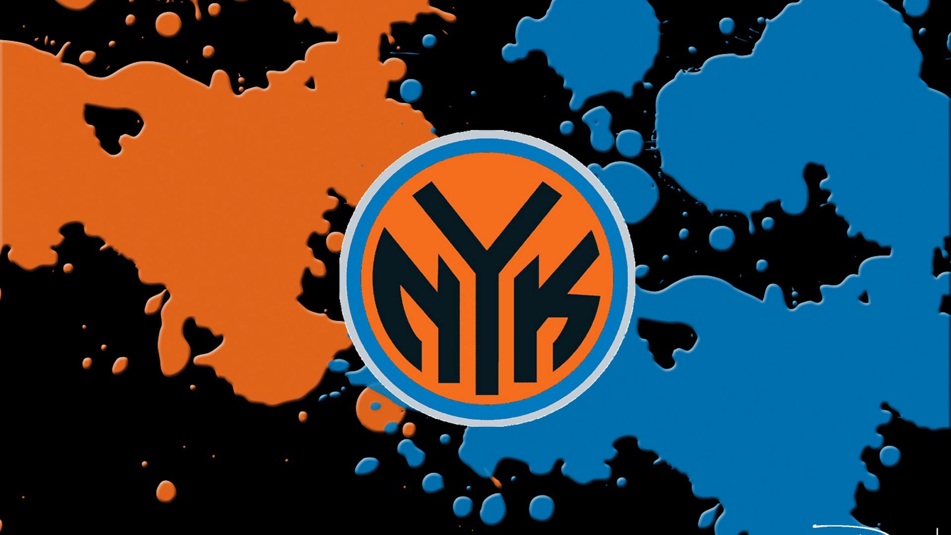 HD Desktop Wallpaper NY Knicks 2019 Basketball Wallpaper 1920x1080