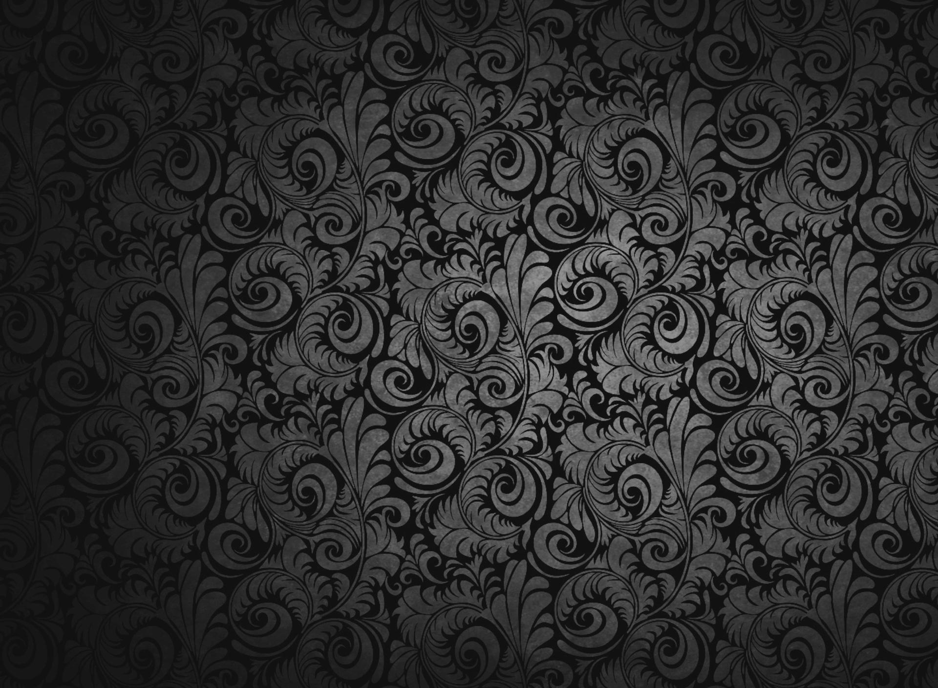 <b>Dark Fractal</b> Flower Stock Illustration - Image: 88015539
