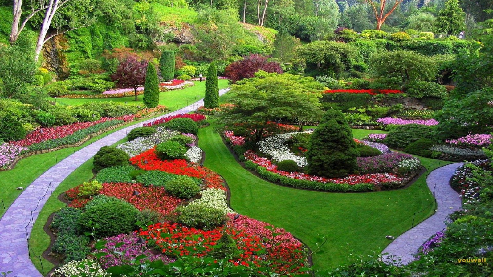 gardens hd wallpapers check out the cool latest gardens images high 1600x900