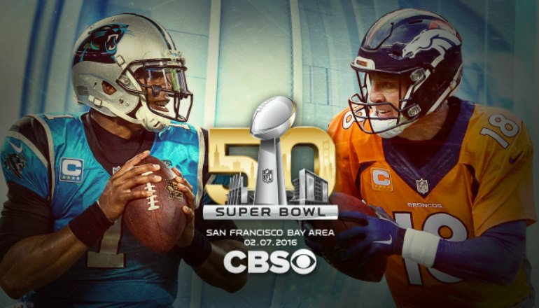 The Carolina Panthers is a 55 favorite over Denver Broncos according 770x440