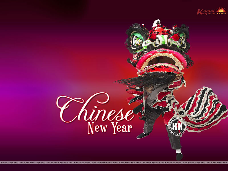 Chinese New Year Wallpapers Awesome 38 Chinese New Year 800x600