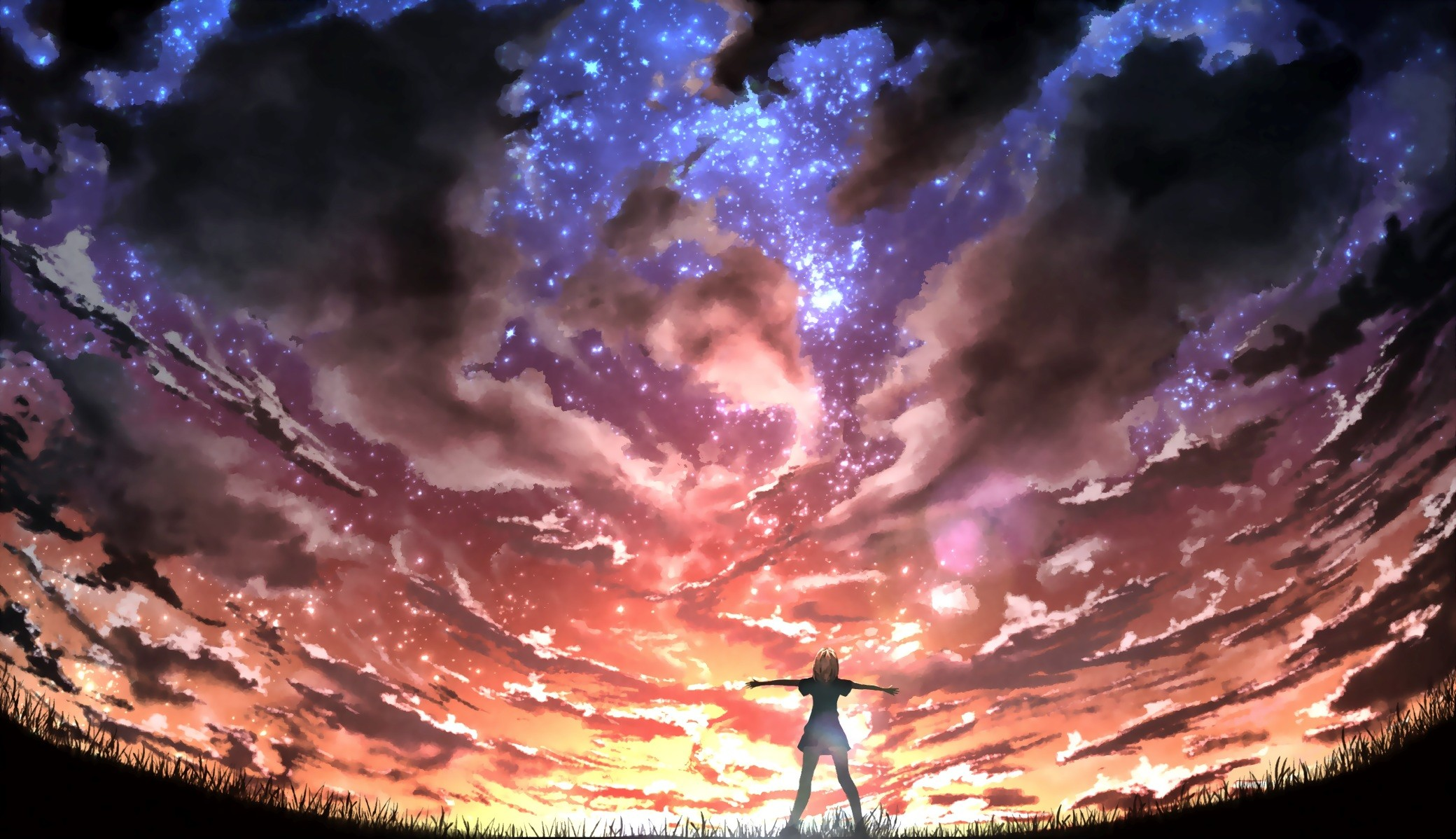 146 Your Lie in April HD Wallpapers Background Images 2080x1198