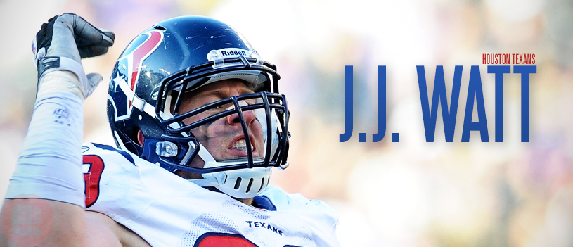 Jj Watt Wallpaper Jj watt from the houston 815x351