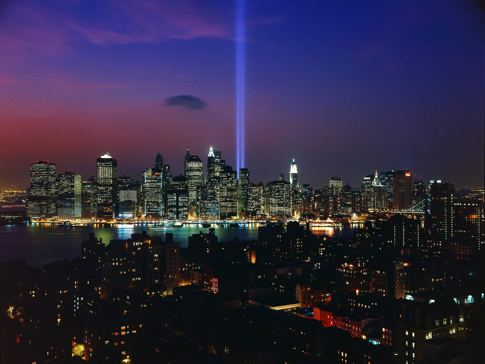 September 11th tribute 911 Tribute wallpaper   ForWallpapercom 1600x1200