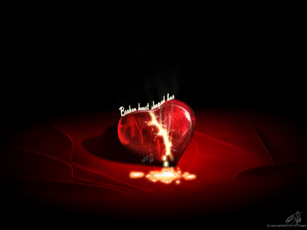 10 Heart Touching Broken Heart Sad Love Wallpapers 1024x768