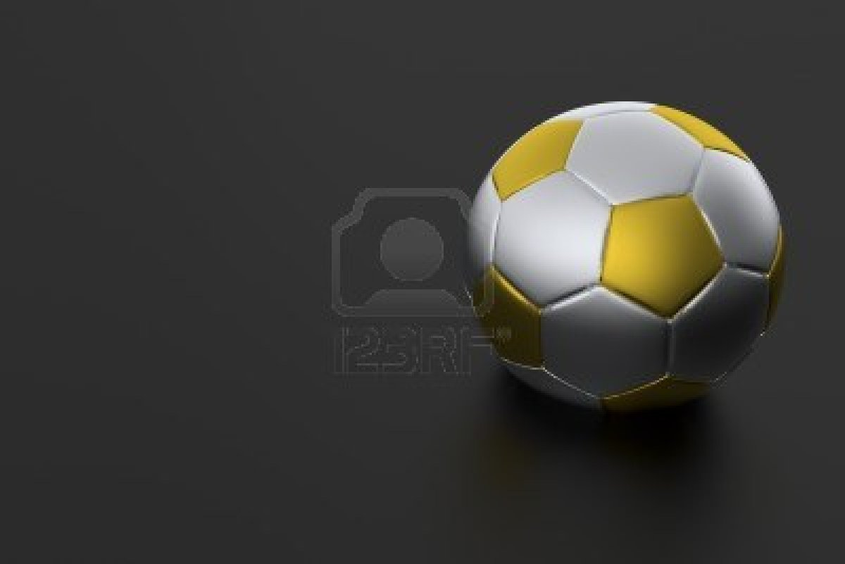 Cool Green Soccer Ball Wallpapers - WallpaperSafari