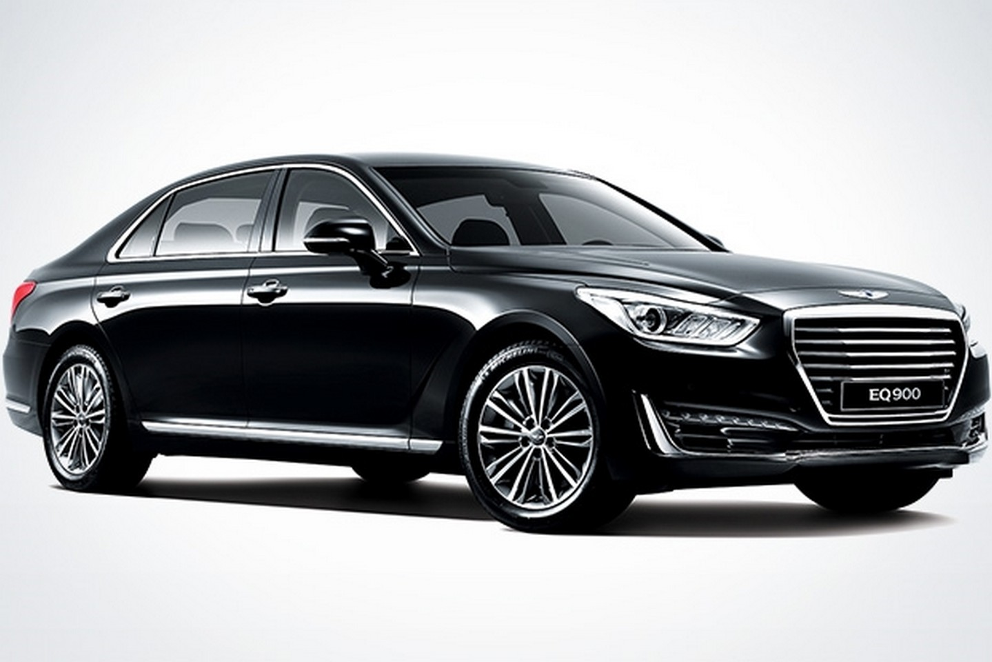 Genesis G90 2016   Concept e Anteprime Auto   Autopareri 1439x960