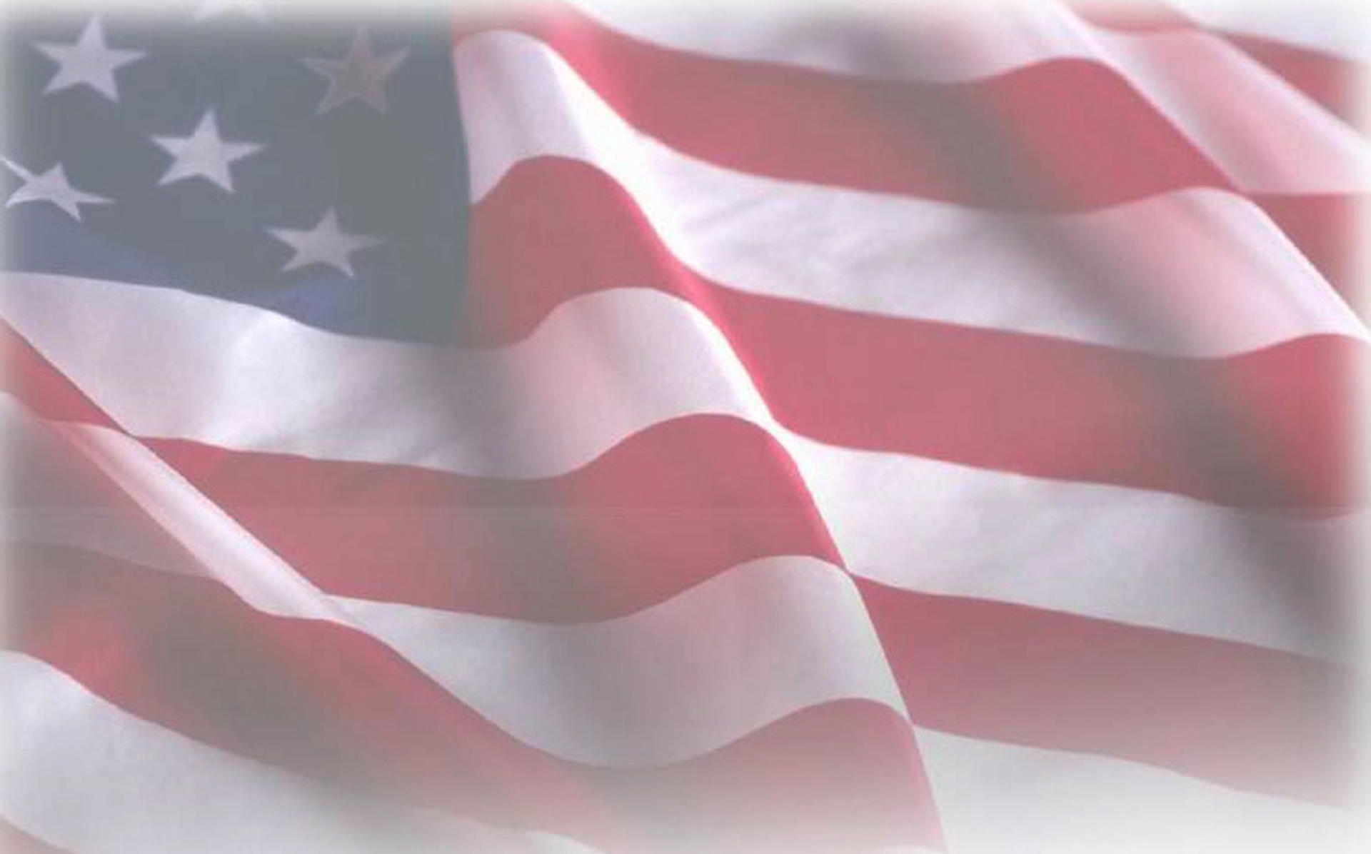 Us Flag Backgrounds 1920x1196
