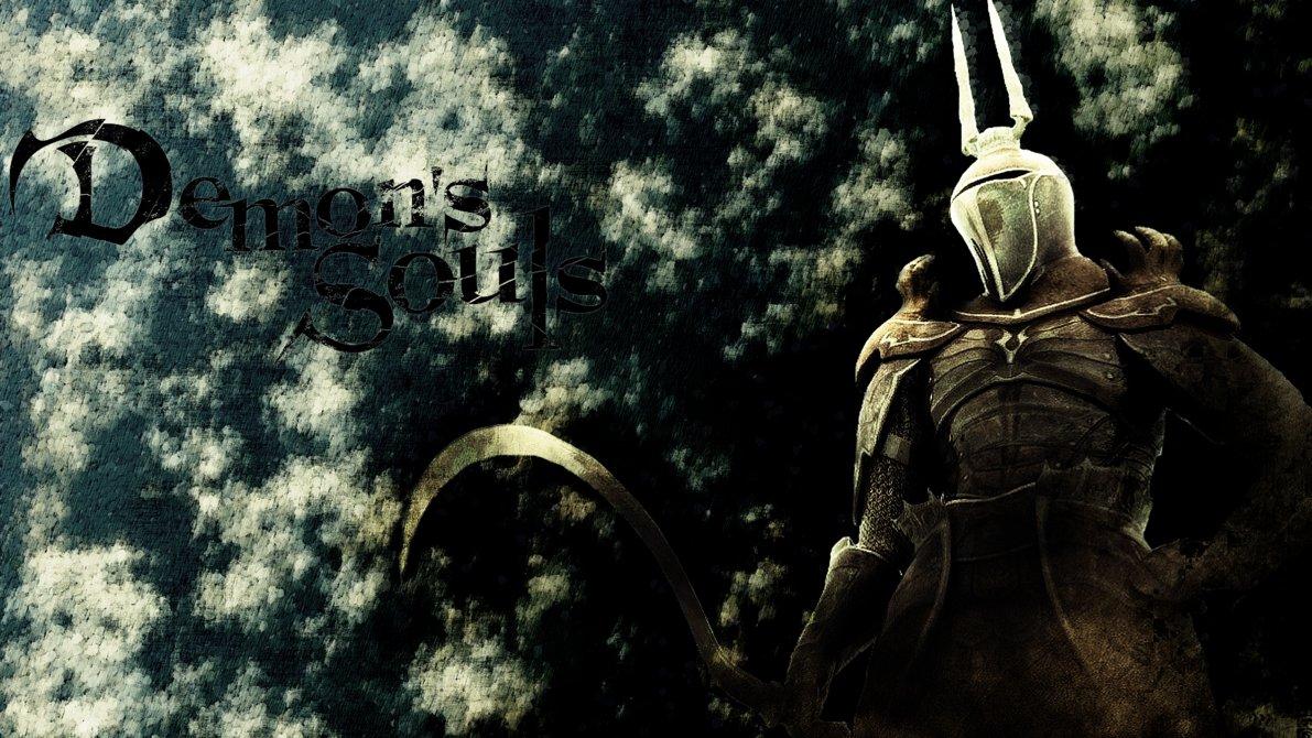 Yurt Demons Souls / Demon's souls » npcs » yurt, the silent chief.