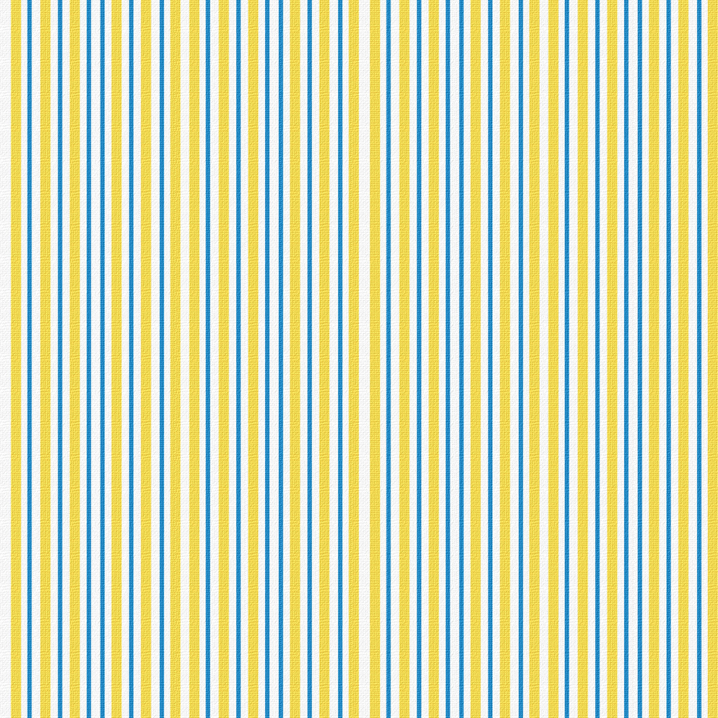 Free Yellow And White Striped Wallpaper Wallpapers