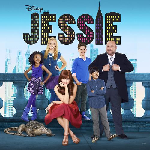 Season 2   Jessie Wiki   Wikia 500x500