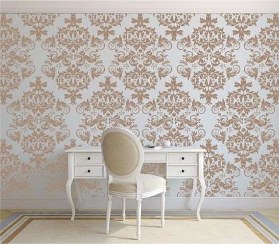 Vinyl wallpaper Self adhesive vinyl wallpaper Removable Customizab 570x499