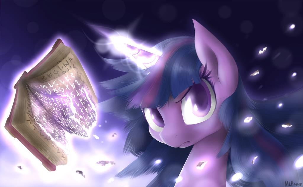 Twilight Sparkle Beauty wallpaper   My Little Pony Friendship is 1024x631