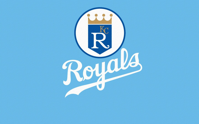 kansascity Retro Royals Sports Baseball HD Desktop Wallpaper 800x500